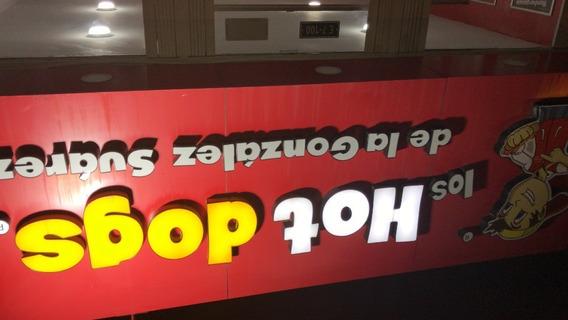 Vendo Franquicia De Los Hot Dog De La Gonzalez Suarez