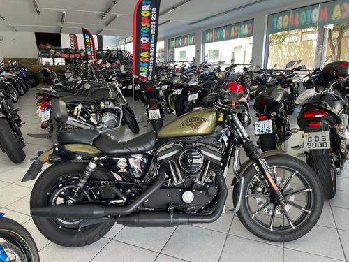 Harley Harley Xl 883 Yron