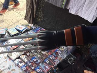 Garra De Wolverine Original