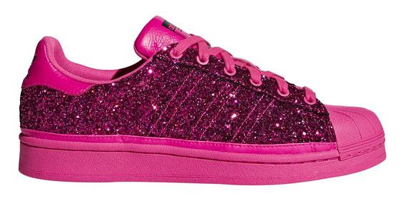Zapatillas adidas Originals Moda Superstar W Mujer Fu