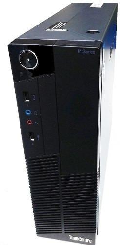 Cpu Lenovo Thinkcentre Core I3 550 3.2, Memória 2g, Hd 320gb