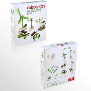 Brinquedo Miniaturas Carrinho Avião Carros Energia Solar 6x1