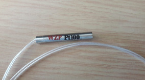 Pt100 Sensor De Temperatura A Prova D