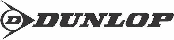 Adesivo Dunlop (20x5cm)