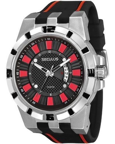 Relógio Seculus 20249g0svnu1