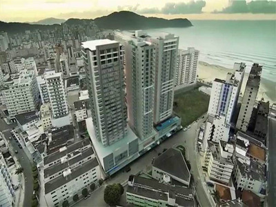Comercial - Venda - Boqueirao - Praia Grande - Mgq225