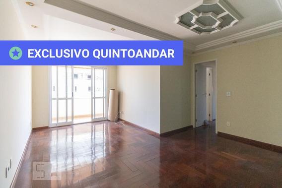 Apartamento No 6º Andar Com 3 Dormitórios E 2 Garagens - Id: 892967697 - 267697