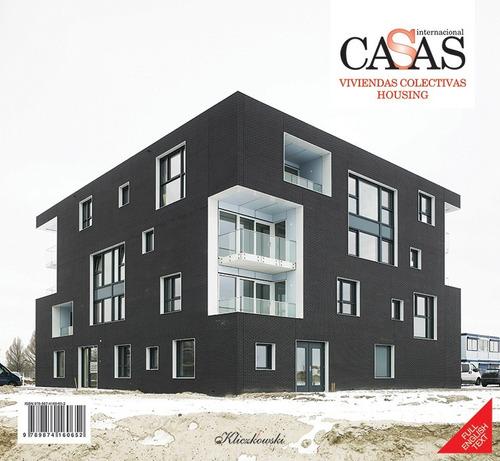 Imagen 1 de 2 de Casas Internacional 169 - Viviendas Colectivas