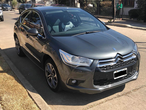 Ds Ds4 1.6 Thp Sport Chic 163cv