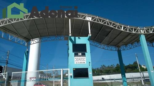 Imagem 1 de 4 de Galpão Para Locação Em Várzea Paulista - Sp - 1127
