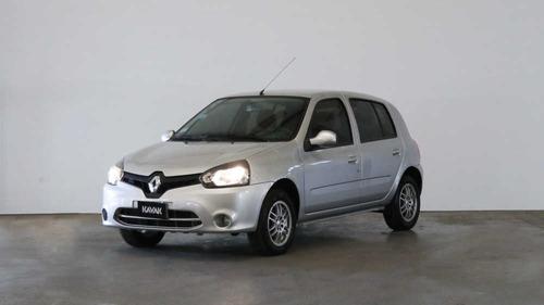 Renault Clio 1.2 Mio Dynamique Sat - 137664 - C