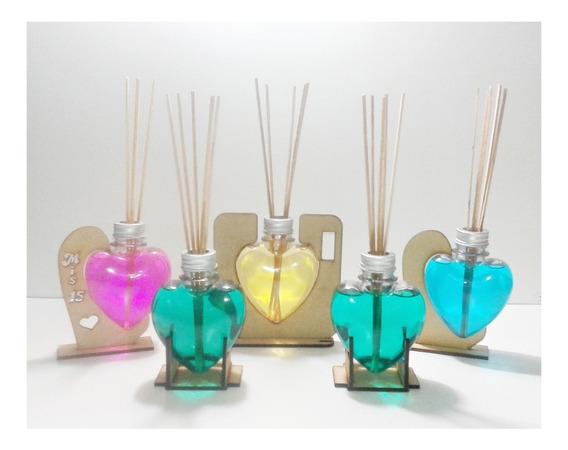 12 Souvenirs De 15 Difusor Aromatico Personalizados