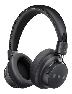 Auriculares : Mpow 059 Lightweight Version Bluetooth Negro