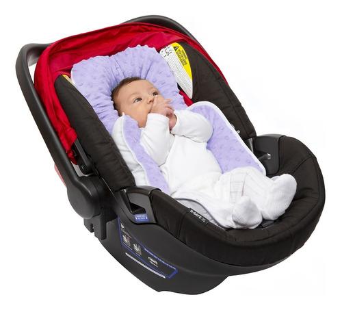 Cojin Soporte Reductor Posicionador Porta Bebé Carriola Baby