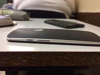Moto X 2 Um Mes De Usso Completo Garantia De 1 Ano Motorola