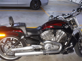 Harley Vrod Muscle, Model 2015