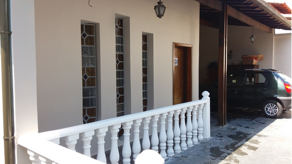 Duas Casas De 3 Quartos No São João Batista, Belo Horizonte