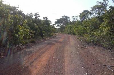 Fazenda Em Santa Rita Do Tocantins - To, Dupla Aptidão - 411