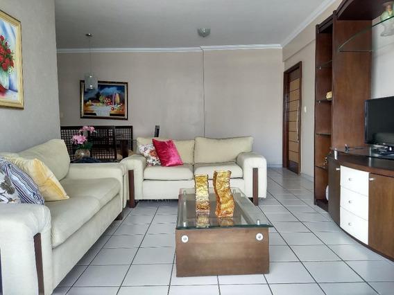 Apartamento Residencial À Venda, Torre, Recife. - Ap3603