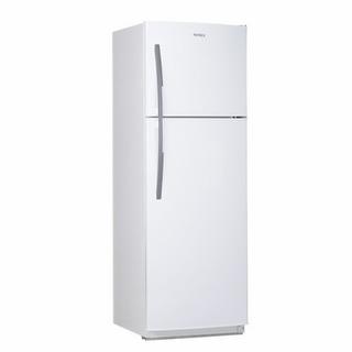 Heladera Con Freezer Patrick Hpk135b01 277lts Blanca 6413