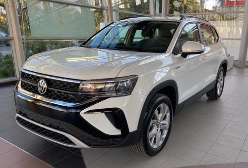 Imagen 1 de 13 de Volkswagen Taos 0km Anticipo $850.000 Financia Cuota Fija X-