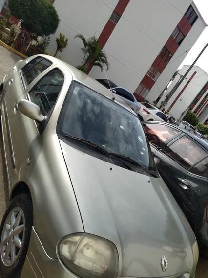 Vende Renault Symbol 2002 Placas De Cali Buen Precio