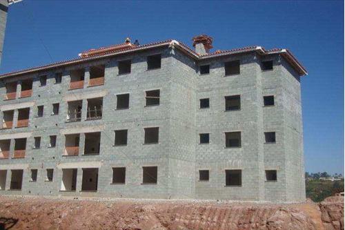 Apartamento Com 3 Dorms, Chácara Do Solar I (fazendinha), Santana De Parnaíba - R$ 340 Mil, Cod: 219100 - V219100