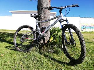 Bicicleta De Montaña Gt Marathon 3.0 R26