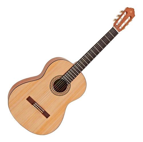 Imagen 1 de 5 de Guitarra Clasica Nylon C40m Mate Yamaha Envio Gratis