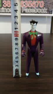 Dc. Batman. Gashapon The Joker