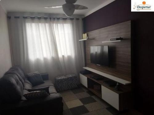 05134 -  Apartamento 2 Dorms, Jaraguá - São Paulo/sp - 5134