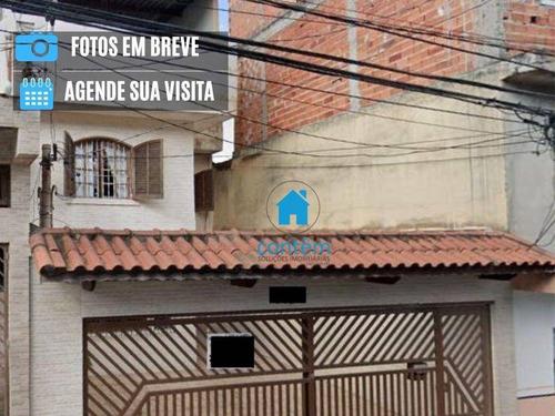 Imagem 1 de 20 de So0201 - Sobrado Com 3 Dormitórios À Venda, 175 M² Por R$ 550.000 - Novo Osasco - Osasco/sp - So0201