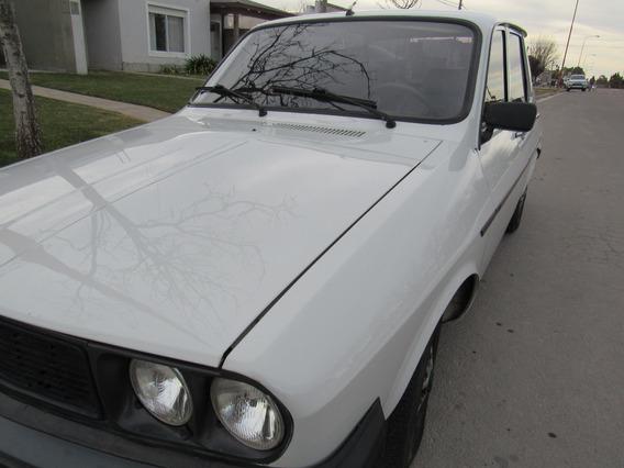 Renault 12 Modelo 1988