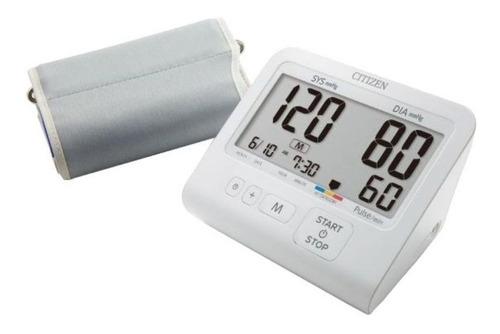 Tensiómetro digital de brazo Citizen CHU-503 - Mercado Libre