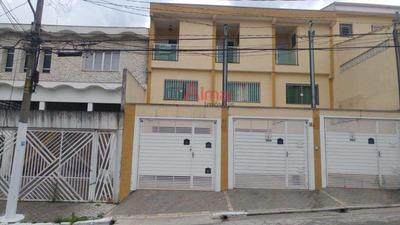 Sobrado Em Itaquera 3 Dorms1 Suite 2 Vagas - Codigo: 7189 - V7189