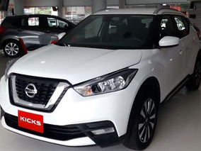 Nissan Kicks Advance Automatica Cvt 1.6 0 Km 2018 5