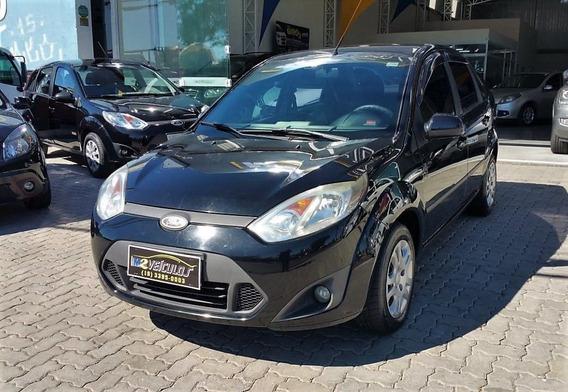 Fiesta Sedan 1.6 Completo 2013 Impecavel