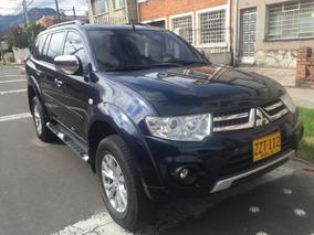 Mitsubishi New Nativa 2015 Full Equipo 4x4