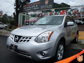 Nissan Rogue 2.5 Sense Sl 2wd Tela Cvt Mod 2013