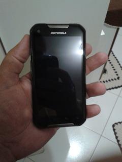 Celular Motorola Iron Rock Xt626 Nextel Android 4.0