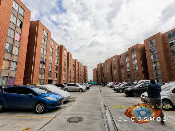 Apartamento En Venta Bosa 53m2