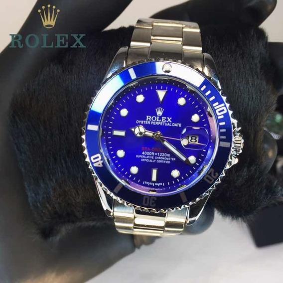Relógio Rolex Submariner Date
