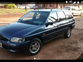 Ford Escort 1.8 Clx D Rural 1999