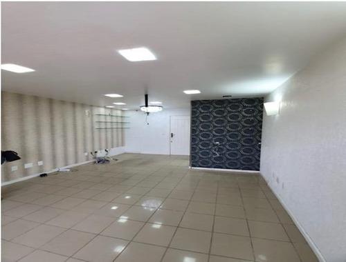 Imagem 1 de 10 de Sala Comercial No Centro Próximo Ao Ceisa Center. - Sa0800