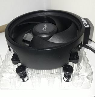 Fan Cooler Am4 Amd Wraith Stealth Original Nuevo Sin Uso