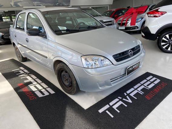Chevrolet Corsa 1.0 Mpfi Classic Sedan 8v Gasolina 4p
