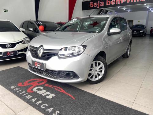 Imagem 1 de 9 de Renault Sandero 2019 1.0 12v Expression Sce 5p
