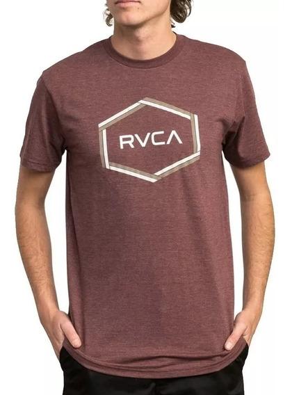 Camiseta Rvca Hexest