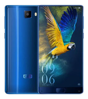 Elephone S8 64gb Azul 4gb Ram