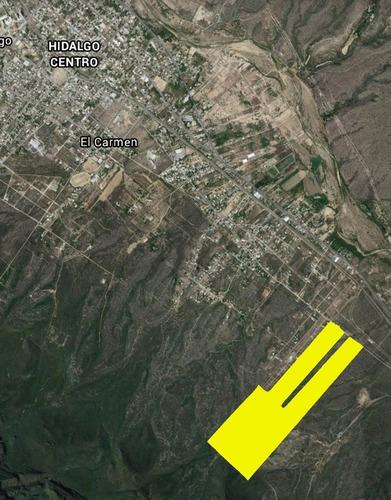 Imagen 1 de 2 de Venta De Terreno Industrial Abasolo-hidalgo